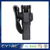 Tactical belt clip holster case for Glock 17 T