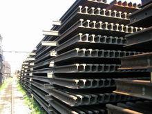 Used rails From Ghana and Burkina Faso