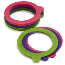 Preserve / Storage Jars Silicone Canning Jar Replacement Gasket Rings