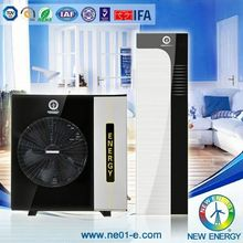 china evi compressor scroll for floor heating and hot water