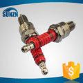 Alta calidad de la mejor venta made in China ningbo cixi fabricante resistencia iridium