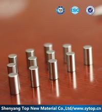 Fatigue resistance CoCrMo implant dental alloy