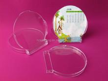 wholesale jewel box circle calendar case