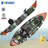 KUDO 2.7 Meter One Seater Kayak Fishing Cheap