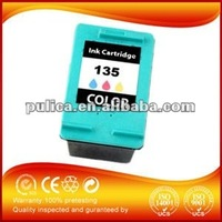 Remanufactured Ink Cartridge for HP 135, HP135 (C8766HE, C8766H, C8766)