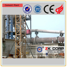 Make The Most Profit Small Cement Plant Equipments