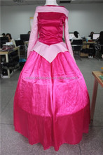 Adult Sleeping Beauty New Fancy Dress Costume Sexy Princess Ladies Halloween Party costumes
