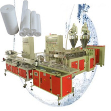 3E&3M Large Output PP Melt Blown Filter Cartridge Production Machine For Water Purify