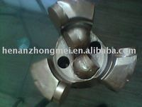 PDC Drill bit for oil industry