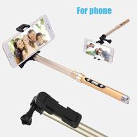 telescopic baton kingwon selfie stick wireless monopod selfie stick