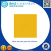 Best Composites all sorts of color paste for paint yellow paste BSTY010