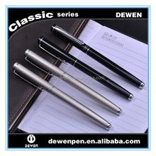 Office portable gel pen luxury gel pen promotion gel ink pen