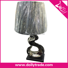 Modern Electric Ceramic Led Table Lamp