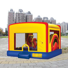 super entertainment mickey mouse inflatable bouncer Module line