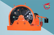 electric motor winding machine, Mine well winder