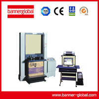 CPT series microcomputer controlled packaging container compression testing machine