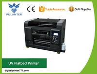 2015 new technology direct to wall inkjet printer machine