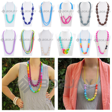Top products hot selling new 2015 beaded collar necklace
