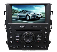 8 inch cheap double din touch screen car stereo GPS with canbus for Fusion /Mondeo2013