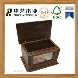 2015 hot sell Super quality pet casket