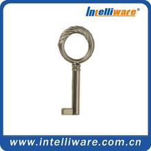 Zamak chave / tipo de chave da porta ----- Art.3K2414