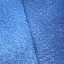 princess blue micro suede for fashion clothes