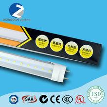 rotatable led tube light t8 active 1200mm high lumen