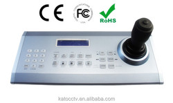 video conference camera control, universal video conference camera keyboard