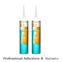 quick dry acetic silicone sealant