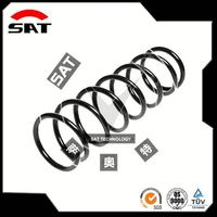 AUTO SUSPENSION COIL SPRING FOR CHARADE IV (G200, G202) OE No 48231-87721-000