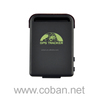 mini gps tracker for kids TK102b Portable gps tracking device with SOS