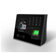 Biometric Facial /RFID Recognition Time Attendance and Access Controller