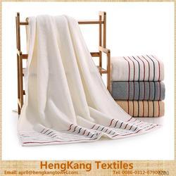 100% cotton custom bathroom hand towels