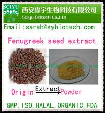 Fenugreek seed extract /Fenugreek extract/ 60%-98% Trigonelline