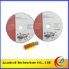 2015 Newest arrived GM Tech2 TIS 2000 Software CD and USB dongle TIS2000 USB KEY for gm scanner with high quailty
