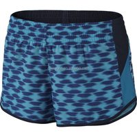 OEM printed running wear dry-fit sexy in sports running shorts men