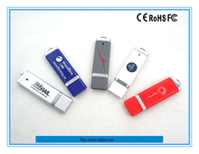 Hot selling products wholesale bulk leather case usb flash drive