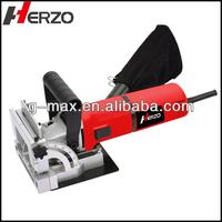 Short Rear Handle Electric Biscuit Jointer