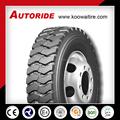 China radial de neumáticos de camión 1000-20