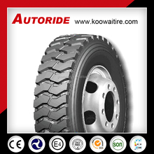 China radial truck tire 1000-20