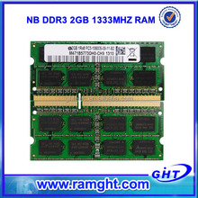 Scrap electronic boards tested ddr3 2gb ram memory suppliers china