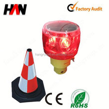 mini revolving flashing LED warning light supplier