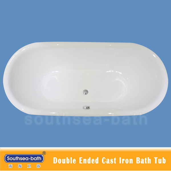 traditional cast iron bathtub/cheap freestanding bath/antique clawfoot bath tub
