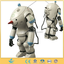 plastic products manufacturer custom action figure oem product