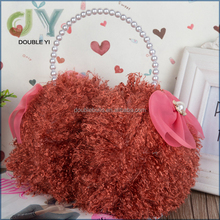 Customize cheap and fashion adult and kids cute warm quilted winter earmuffs wholesale / winter earmuff headphone