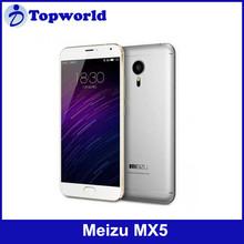 2015 HOT! MEIZU MX5 4G Smartphone 5.5 Inch FHD MT6795 Helio X10 Turbo 2.2 GHz Octa Core 3GB RAM 16/32/64GB ROM Meizu Smartphone