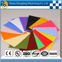 customed china plastic product large/small wear resistant & UV resistant pe/hdpe/uhmwpe sheet