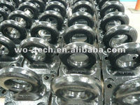 OEM Precision forging motorcycle part made in china