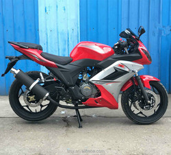 new motorcycle motorcycle sport motorcycles made in china (SY250-3)