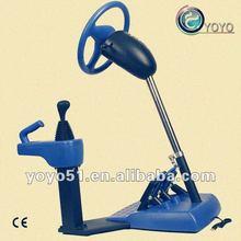 Car Driving Training Machine Simulator Online Sales